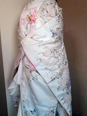 日本の美を追求した美しい和装で、一生に一度の思い出を作ってみませんか?