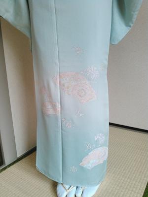 留袖は、慶事の第一礼装。結婚式や披露宴でぜひご利用ください。