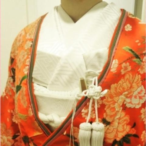 和装挙式前撮り❢6月からのご予約承ります。さくらベール浅草店サムネイル