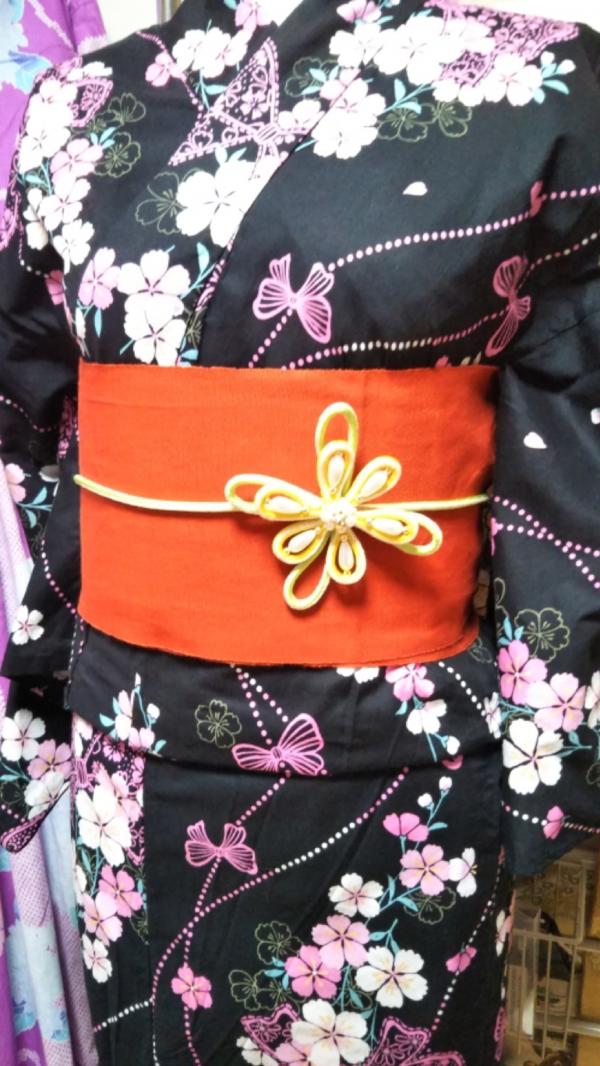 隅田川花火大会浴衣レンタル¥2900~さくらベール浅草店サムネイル