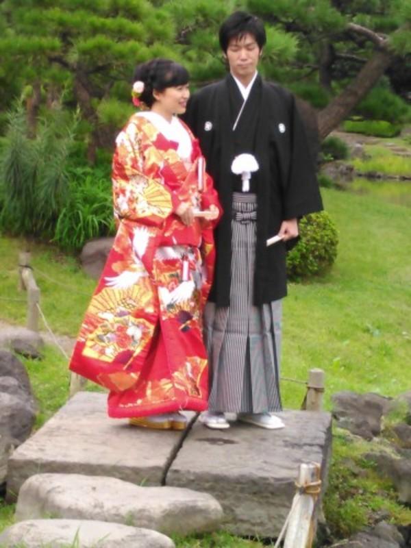 和装結婚式、留袖、振袖、叙勲の出張着付けサービス致します!サムネイル