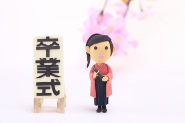 卒業式袴着付けヘアセットご予約受付中!さくらベール浅草店サムネイル